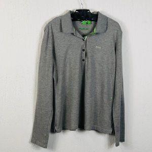 NWOT Hugo Boss Polo Shirt